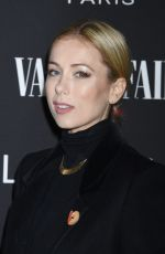 ILIZA SHLESINGER at Vanity Fair & L