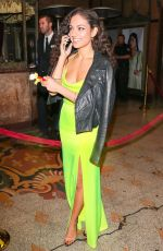 INANNA SARKIS at Teen Vogue Young Hollywood Party in Los Angeles 02/15/2019