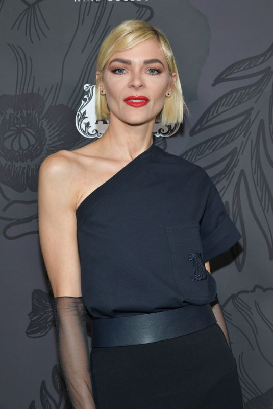 JAIME KING at Women in Film Oscar Party in Beverly Hills 02/22/2019