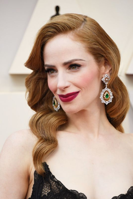 JAIME RAY NEWMAN at Oscars 2019 in Los Angeles 02/24/2019