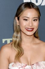 JAMIE CHUNG at Fox Winter TCA Tour in Los Angeles 02/06/2019