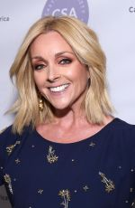 JANE KRAKOWSKI at Artios Awards in New York 01/31/2019
