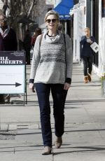 JANE LYNCH Out and About in Studio City 01/29/2019