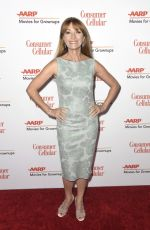 JANE SEYMOUR at Aarp the Magazine