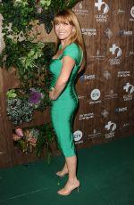 JANE SEYMOUR at Global Green 2019 Pre-oscar Gala in Los Angeles 02/20/2019