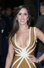 JANETTE MANRARA at Rip It Up the 60s! Press Night in London 02/12/2019