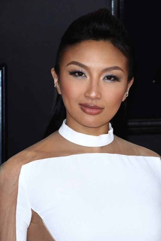 JEANNIE MAI at 2019 Grammy Awards in Los Angeles 02/10/2019