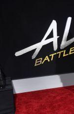 JENNIFER CONNELLY at Alita: Battle Angel Premiere in Los Angeles 02/05/2019