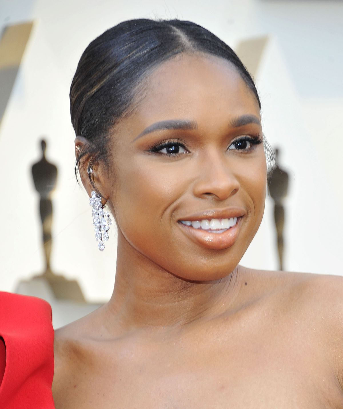 JENNIFER HUDSON at Oscars 2019 in Los Angeles 02/24/2019 ...