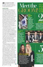 JENNIFER LAWRENCE in OK! Magazine, February 2019