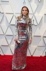 JENNIFER LOPEZ at Oscars 2019 in Los Angeles 02/24/2019