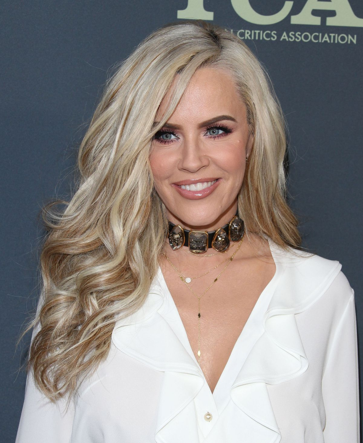 JENNY MCCARTHY At 2019 TCA Winter Tour In Los Angeles 02