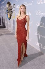 JOSIE CANSECO at Hollywood for Science Gala in Los Angeles 02/21/2019