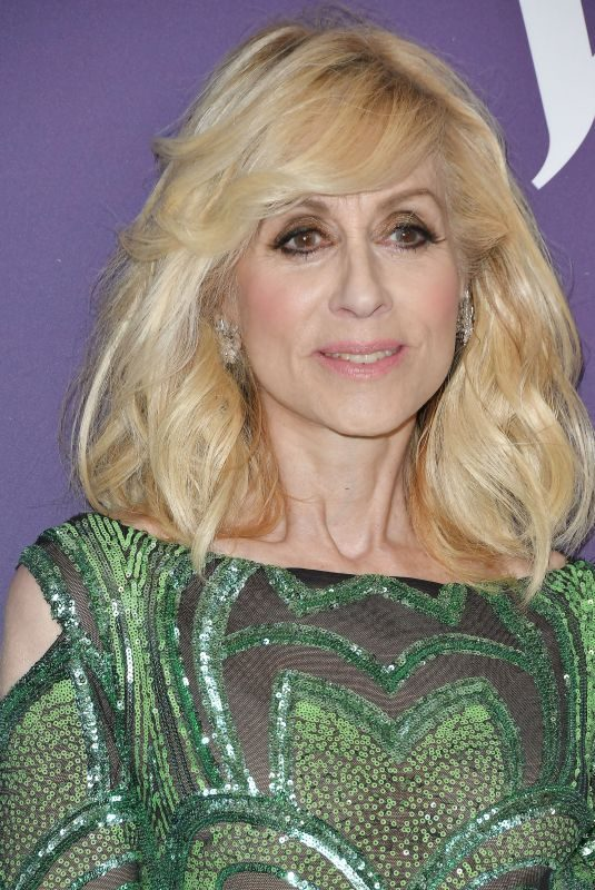judith light at Costume Designers Guild Awards 2019 in Beverly Hills 02/19/2019