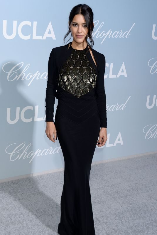 JULIA JONES at Hollywood for Science Gala in Los Angeles 02/21/2019