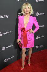 JULIANNE HOUGH at Spotify Best New Artist 2019 in Los Angeles 02/07/2019