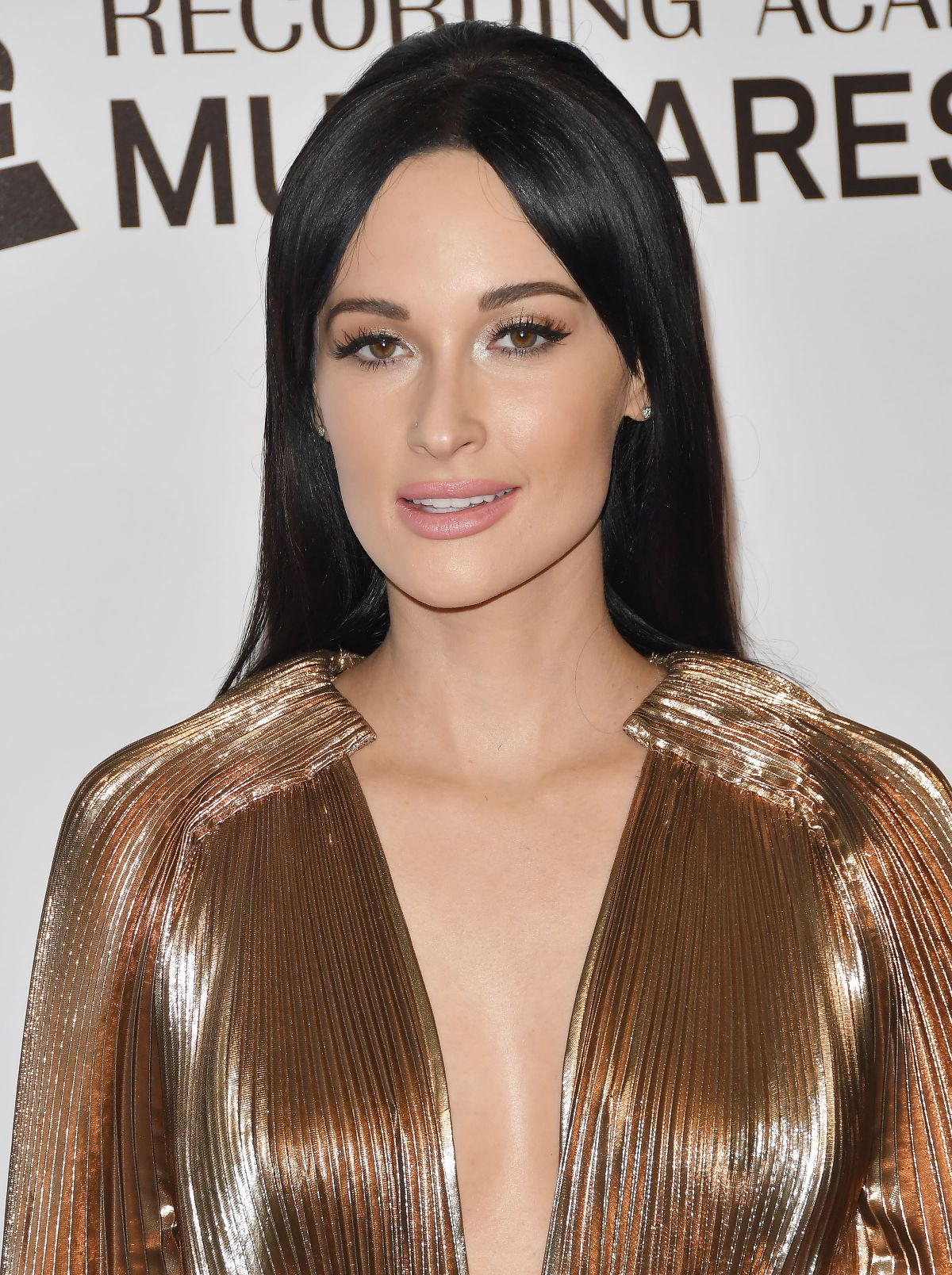 Kacey Musgraves At Musicares Person Of The Year Honoring