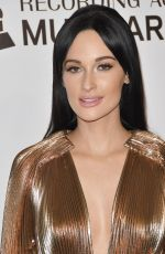 KACEY MUSGRAVES at Musicares Person of the Year Honoring Dolly Parton in Los Angeles 02/08/2019