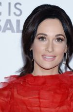 KACEY MUSGRAVES at Universal Music Group Grammy After-party in Los Angeles 02/10/2019