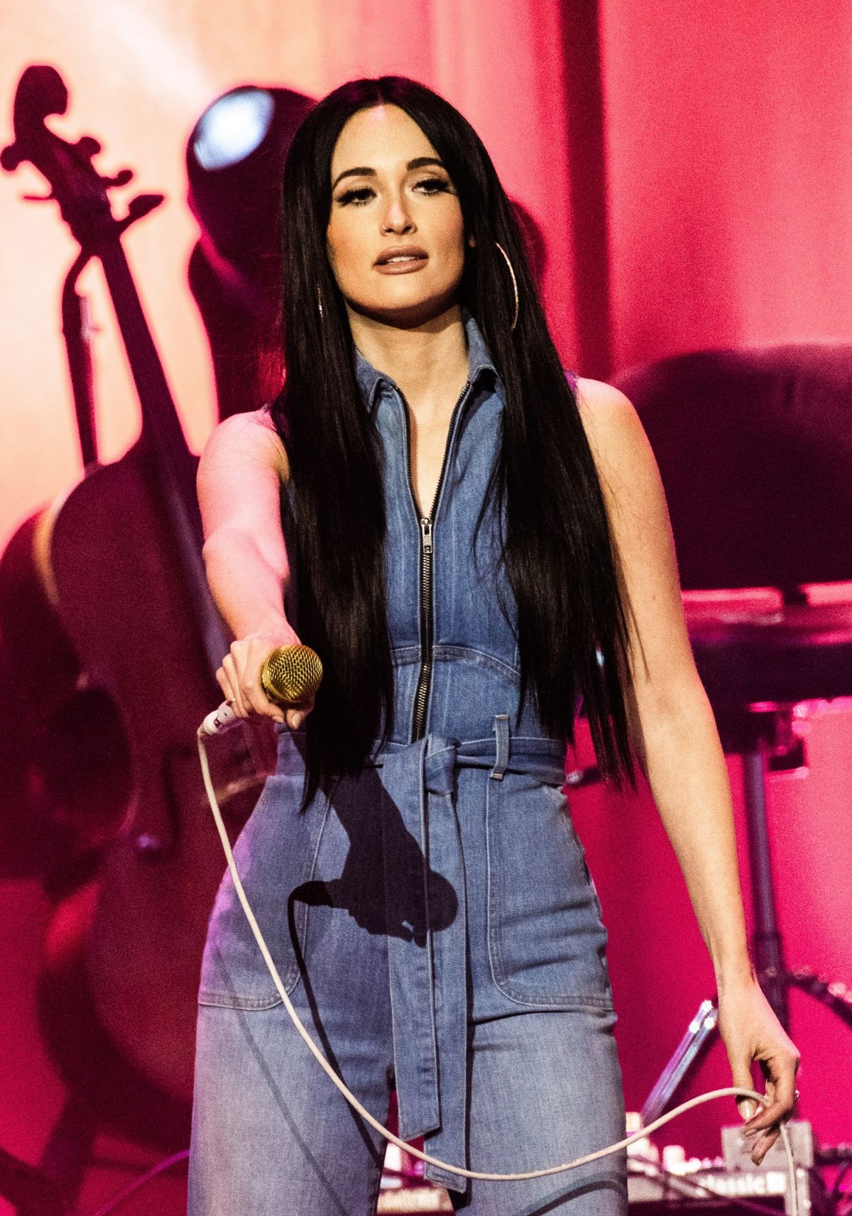 Kacey Musgraves Performs At A Concert In San Frascisco 02