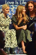 KARLIE KLOSS at Diane Von Furstenberg Throws Fashion Party in New York 02/10/2019
