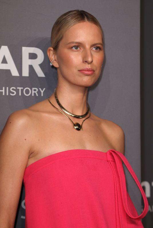 KAROLINA KURKOVA at Amfar New York Gala 2019 02/06/2019