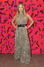 KARRUECHE TRAN at Alice + Olivia Fashion Show at NYFW in New York 02/11/2019