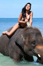 KASA SUDA in Bikini for 138 Water Photoshoot in Phuket 02/04/2019