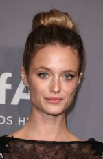 KATE BOCK at Amfar New York Gala 2019 02/06/2019