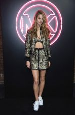 KATE BOCK at Jump into Spring: Michael Kors Spring 2019 Launch Party in New York 02/05/2019