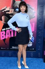 KATE MICUCCI at The Lego Movie 2: The Second Part Premiere in Westwood 02/02/2019