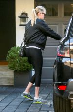 KATE UPTON Out in Los Angeles 02/15/2019