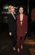 KATHERINE MCNAMARA at instyle & Motown Records Badass Women Event in West Hollywood 02/09/2019