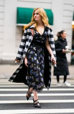 KATHERINE MCNAMARA Out and About in New York 02/07/2019