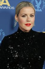 KATHLEEN ROBERTSON at Directors Guild of America Awards in Los Angeles 02/02/2019
