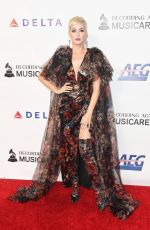 KATY PERRY at Musicares Person of the Year Honoring Dolly Parton in Los Angeles 02/08/2019
