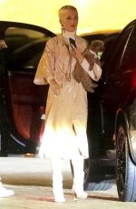 KATY PERRY Out for Dinner in Malibu 02/01/2019