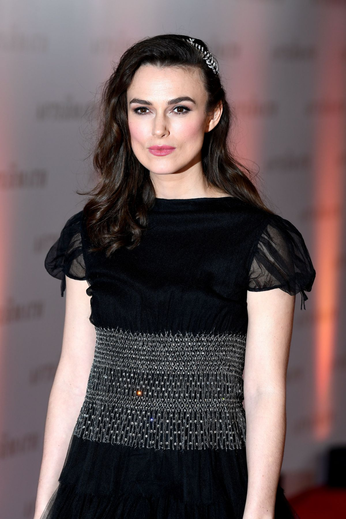 KEIRA KNIGHTLEY at The Aftermath World Premiere in London ...