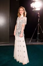 KELLEY EASTWOOD at Fabulous Fund Fair at London Fashion Week 02/18/2019
