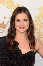 KELLIE MARTIN at 2019 Hallmark Channel Winter TCA Press Tour 02/09/2019