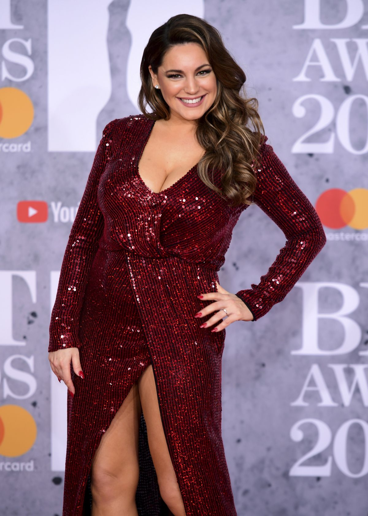 kelly brook - photo #24