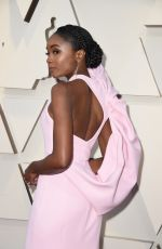 KIKI LAYNE at Oscars 2019 in Los Angeles 02/24/2019