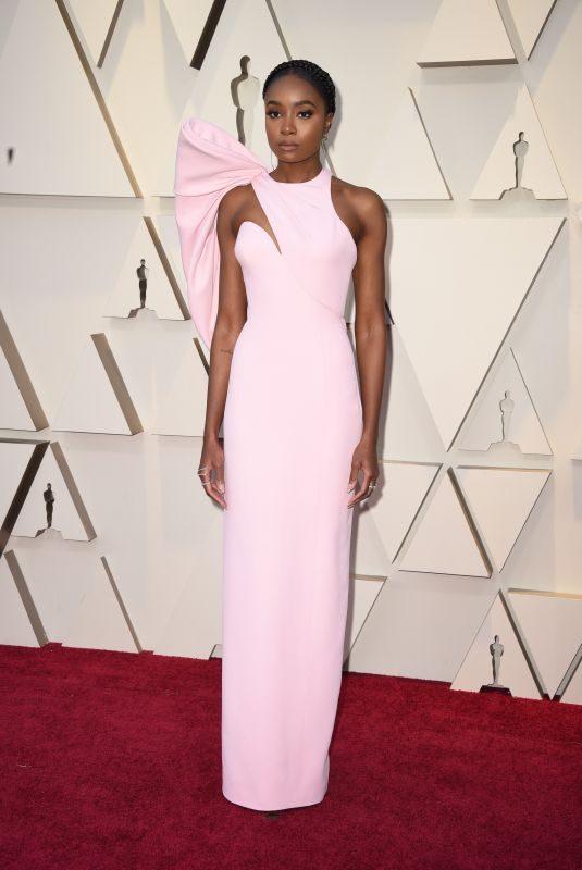KIKI LAYNE at Oscars 2019 in Los Angeles 02/24/2019