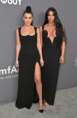 KIM KARDASHIAN at Amfar New York Gala 2019 02/06/2019