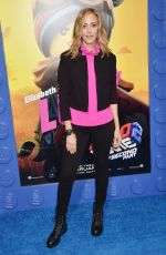 KIM RAVER at The Lego Movie 2: The Second Part Premiere in Westwood 02/02/2019