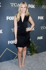 KRISTINE LEAHY at 2019 TCA Winter Tour in Los Angeles 02/06/2019