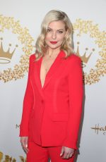 KYLEE EVANS at 2019 Hallmark Channel Winter TCA Press Tour 02/09/2019