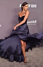 LAIS RIBEIRO Arrives at Amfar New York Gala 2019 02/06/2019