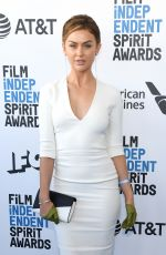 LALA KENT at Film Independent Spirit Awards in Santa Monica 02/23/2019