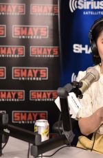 LANA CONDOR at SiriusXM Studio in New York 02/12/2019